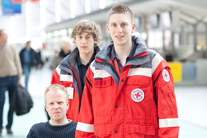 Behindertenhilfe in Köln