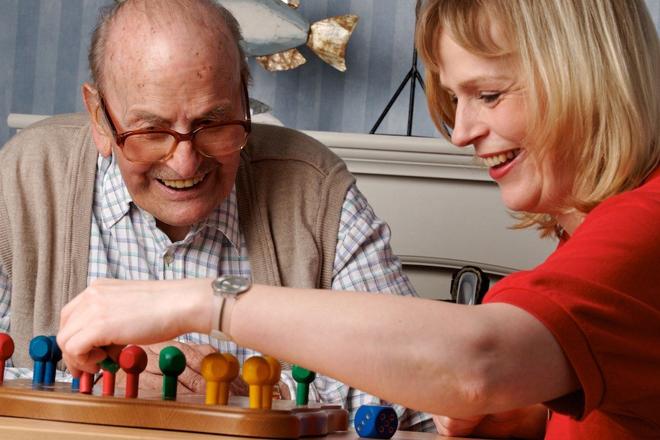 Manchmal zwingen Krankheit oder Alter jedoch dazu, die gewohnte Umgebung zu verlassen. In diesem Fall ist es wichtig, dass man sich darauf verlassen kann, in den richtigen Händen zu sein.